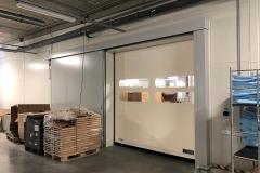Frostera vartai atliktas projektas LTP  TEXDAN 01
