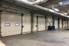 Frostera vartai atliktas projektas LTP  TEXDAN 06